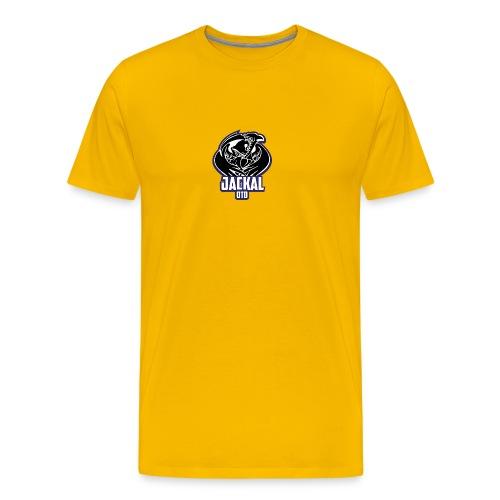 pxcn streaming app design - Men's Premium T-Shirt