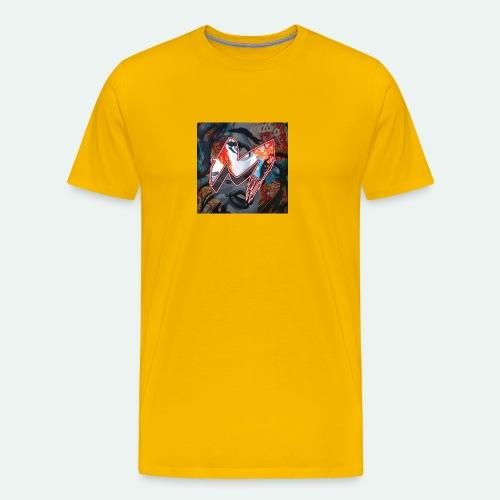 IMG - Men's Premium T-Shirt