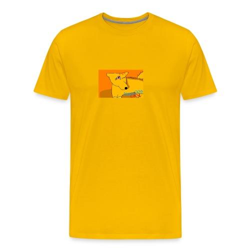 Emily - Men's Premium T-Shirt