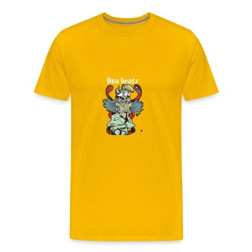 dna beatz logo png - Men's Premium T-Shirt