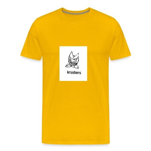 AnonymousMask - Men's Premium T-Shirt