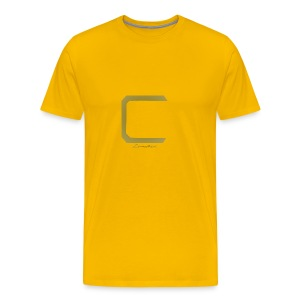 Cyberonic Gold Limited Edition - Men's Premium T-Shirt