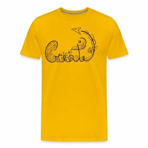 Creative - Men's Premium T-Shirt