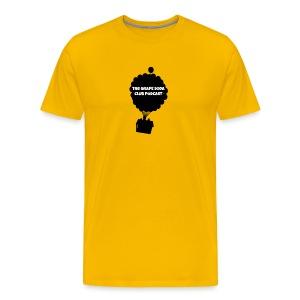 Grape Soda Podcast - Men's Premium T-Shirt