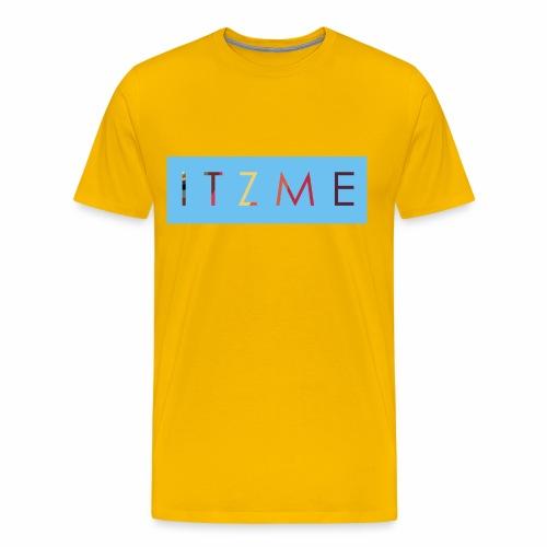 ItzMe - Men's Premium T-Shirt