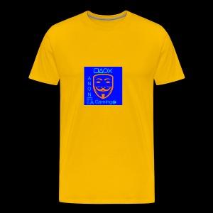 AnonGaming - Men's Premium T-Shirt