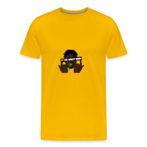 Ugly God - Men's Premium T-Shirt