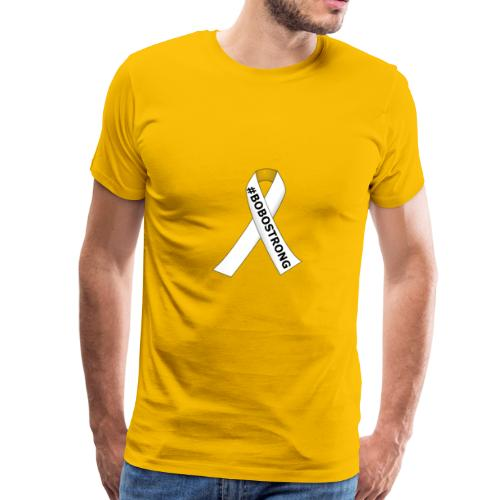 BOBOSTRONG DESIGN 3 - Men's Premium T-Shirt
