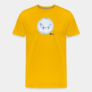 Mrignut logo#2 - Men's Premium T-Shirt