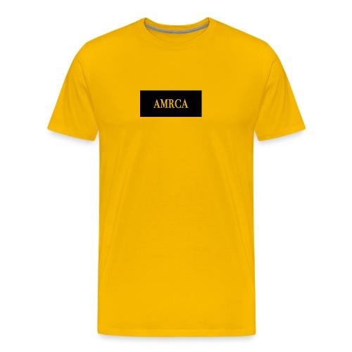 AMRCA - Men's Premium T-Shirt