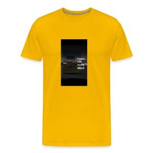 Michael mell - Men's Premium T-Shirt