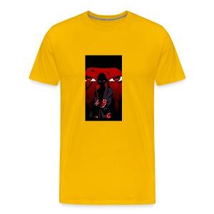 Itachi 2 - Men's Premium T-Shirt