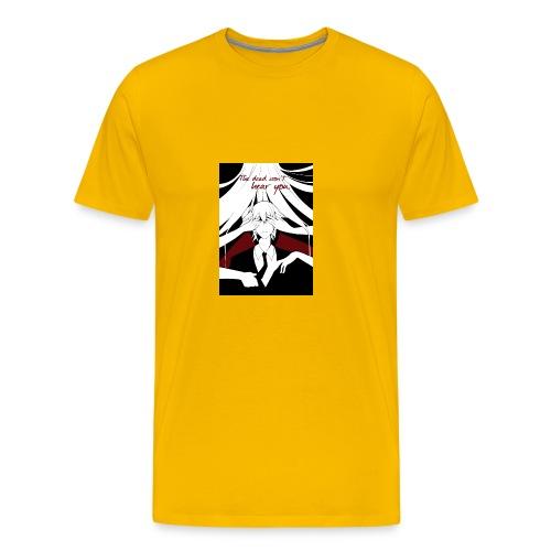 t-shirtdraft - Men's Premium T-Shirt