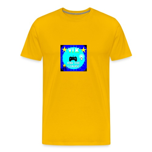 MInerVik Merch - Men's Premium T-Shirt