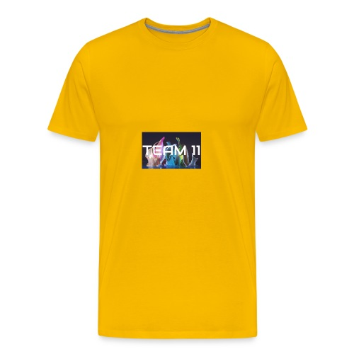 Dream Team - Men's Premium T-Shirt
