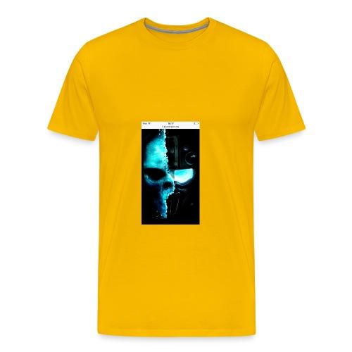 Kg145 - Men's Premium T-Shirt