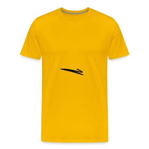 skorpy tv tshirt - Men's Premium T-Shirt