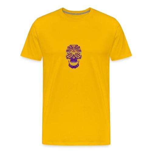 ShadowedLiar Channel Logo - Men's Premium T-Shirt