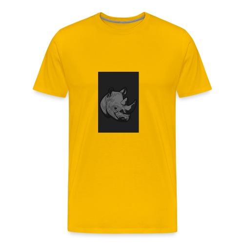 A49D1C22 F707 425A 9D51 6AF0491327A9 - Men's Premium T-Shirt
