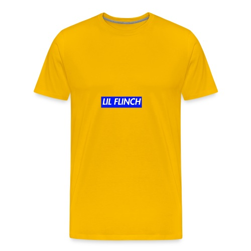 CD0BA5E5 D915 408E BB56 C2C8B51CAFE0 - Men's Premium T-Shirt