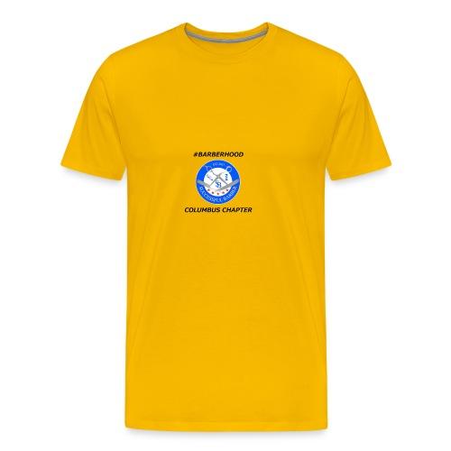 SB Columbus Chapter - Men's Premium T-Shirt