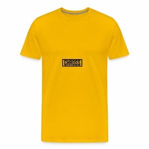 chadss - Men's Premium T-Shirt