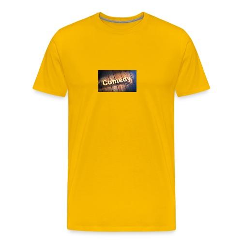 531317614 - Men's Premium T-Shirt