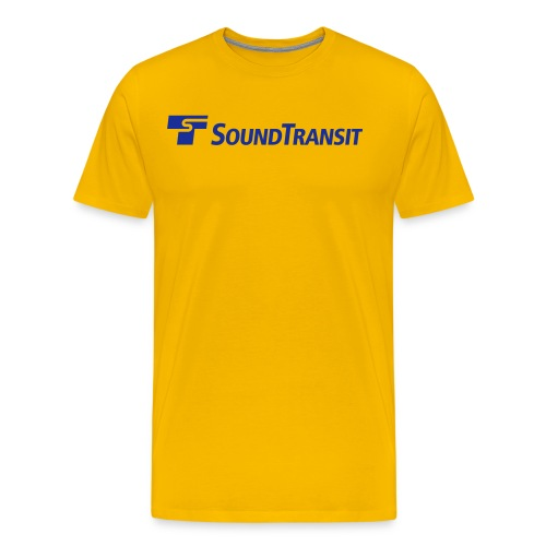 Sound Transit - Men's Premium T-Shirt
