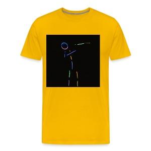 Just dab - Men's Premium T-Shirt
