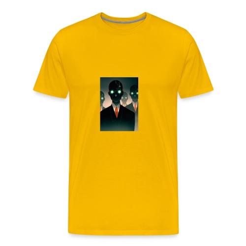 bladearmy2 - Men's Premium T-Shirt