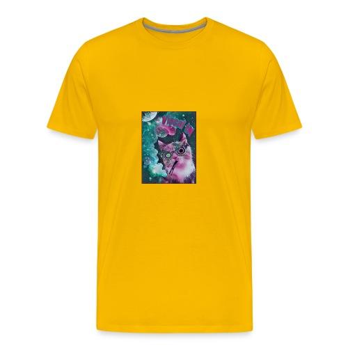Viscal tN merch - Men's Premium T-Shirt