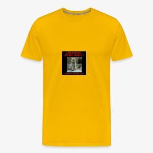 BDAFD0FD 3F70 408B 8A74 BA457710E98E - Men's Premium T-Shirt