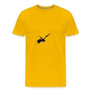 mindcraft gear - Men's Premium T-Shirt