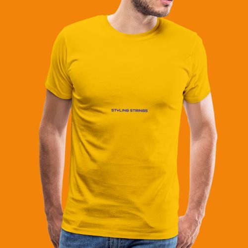 elite - Men's Premium T-Shirt