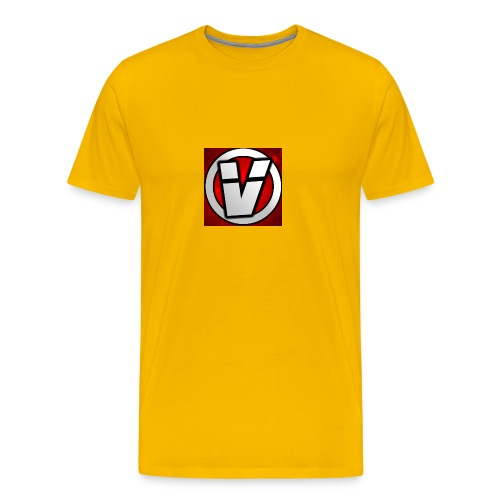 ItsVivid - Men's Premium T-Shirt