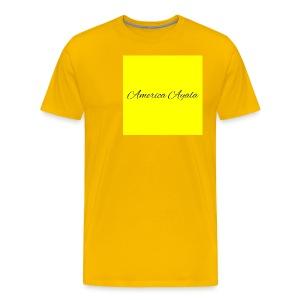 America Ayala - Men's Premium T-Shirt