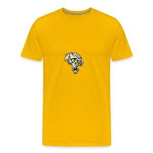 RG Brainy - Men's Premium T-Shirt