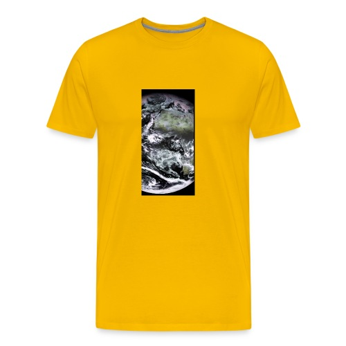 T-shirt For Mens - Men's Premium T-Shirt