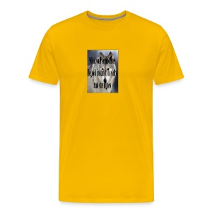 The meaning merch - Men's Premium T-Shirt