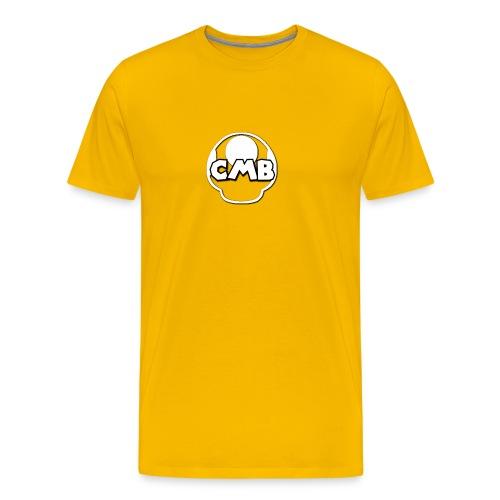 CMB Merch - Men's Premium T-Shirt