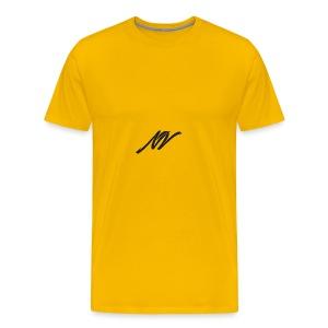 NV - Men's Premium T-Shirt