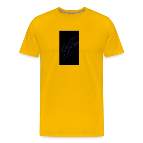 MKG - Men's Premium T-Shirt