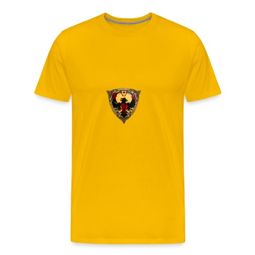 Personal Arms Mk 1 - Men's Premium T-Shirt
