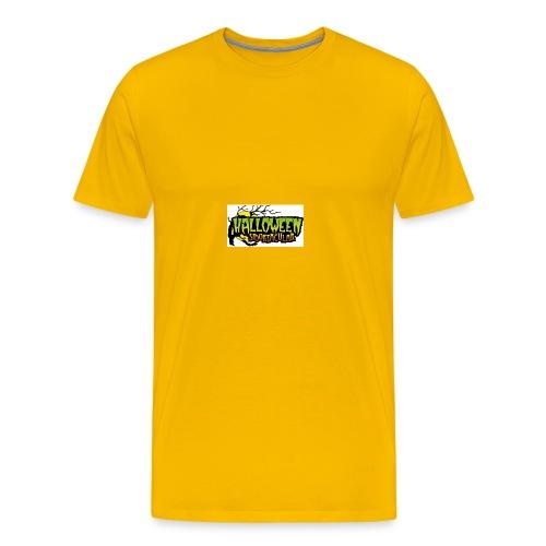 Halloween-Spooktacular - Men's Premium T-Shirt