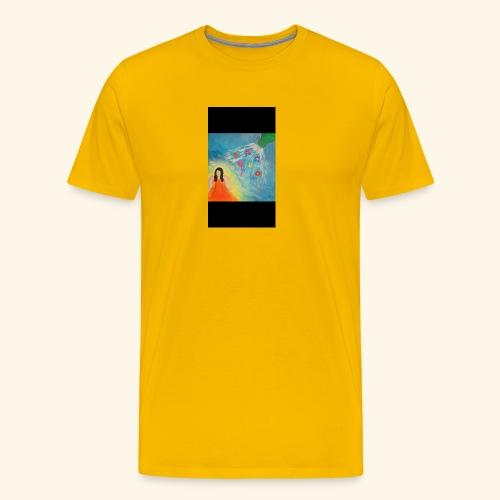 God send gifts - Men's Premium T-Shirt