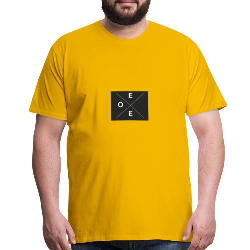 EOEX - Men's Premium T-Shirt
