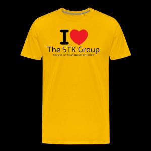 The STK Group - Men's Premium T-Shirt