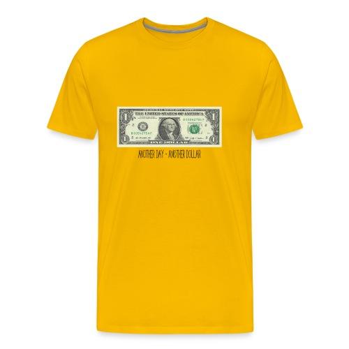 ADAD - Men's Premium T-Shirt