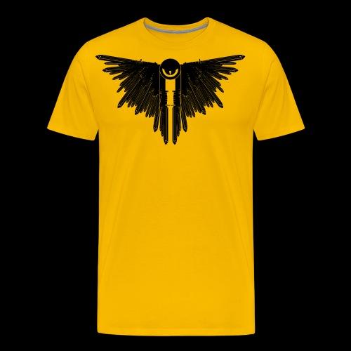 KnifeBird - Men's Premium T-Shirt