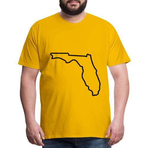 florida - Men's Premium T-Shirt
